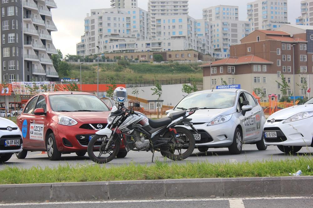 Motosiklet Eğitimi ve Sınavlarında Yapılması Gerekenler